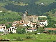 parroquia de san pedro asteasu