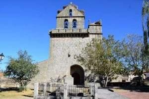 parroquia de san pedro banobarez