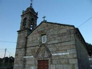 parroquia de san pedro boiro