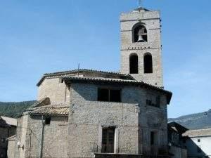 Parroquia de San Pedro (Boltaña)