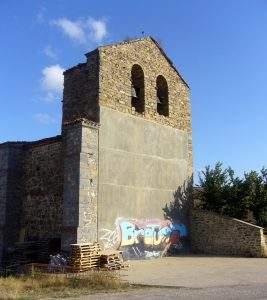 Parroquia de San Pedro (Bretún)
