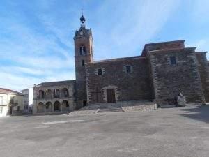 parroquia de san pedro carbajales de alba 1