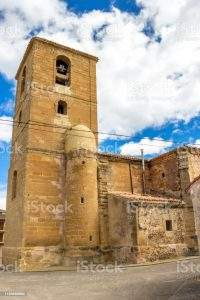 parroquia de san pedro castildelgado