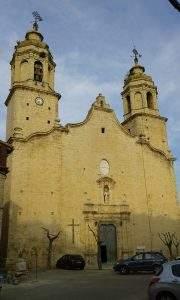 parroquia de san pedro cinctorres