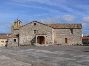parroquia de san pedro ciperez