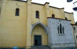 parroquia de san pedro cudillero