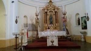 parroquia de san pedro de aldurfe riotorto