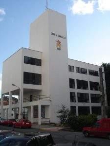 Parroquia de San Pedro de Bugallido (Fene)
