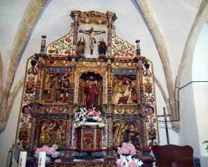 parroquia de san pedro de hoz de marron hoz de marron