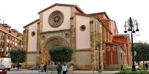 parroquia de san pedro de la felguera la felguera 1