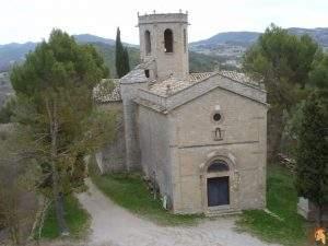 parroquia de san pedro de mirambell calonge de segarra