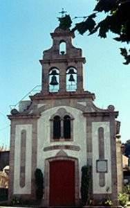 parroquia de san pedro de nos oleiros