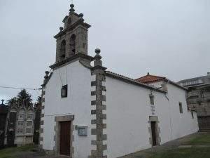 parroquia de san pedro de perbes mino