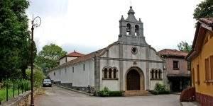 Parroquia de San Pedro de Piñeres (Aller)
