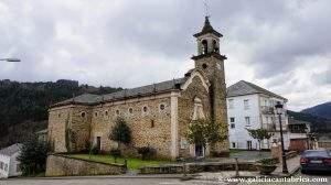 Parroquia de San Pedro de Riotorto (Riotorto)