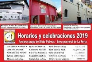 Parroquia de San Pedro de San José de Bethencourt y Ntra. Sra. del Pilar (Las Palmas de Gran Canaria)