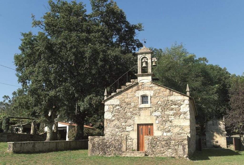 parroquia de san pedro de vilanova vedra
