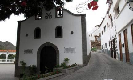 parroquia de san pedro del valle agaete