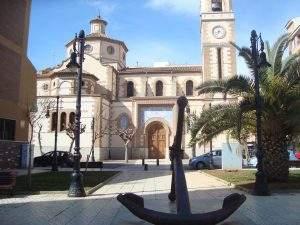 parroquia de san pedro el grao de castellon