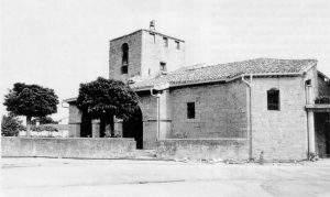 parroquia de san pedro elorz