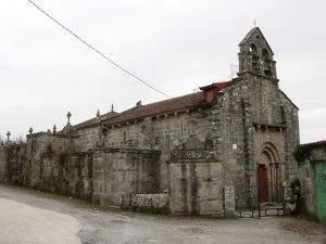 parroquia de san pedro garabas