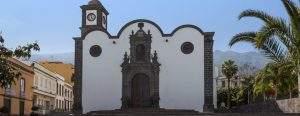Parroquia de San Pedro (Güímar)