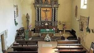 Parroquia de San Pedro (Igeldo) (Donostia)