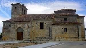 parroquia de san pedro itero de la vega