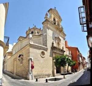 Parroquia de San Pedro (Jerez de la Frontera)