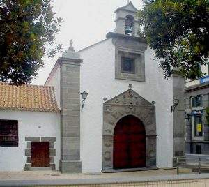 Parroquia de San Pedro (Las Palmas de Gran Canaria)