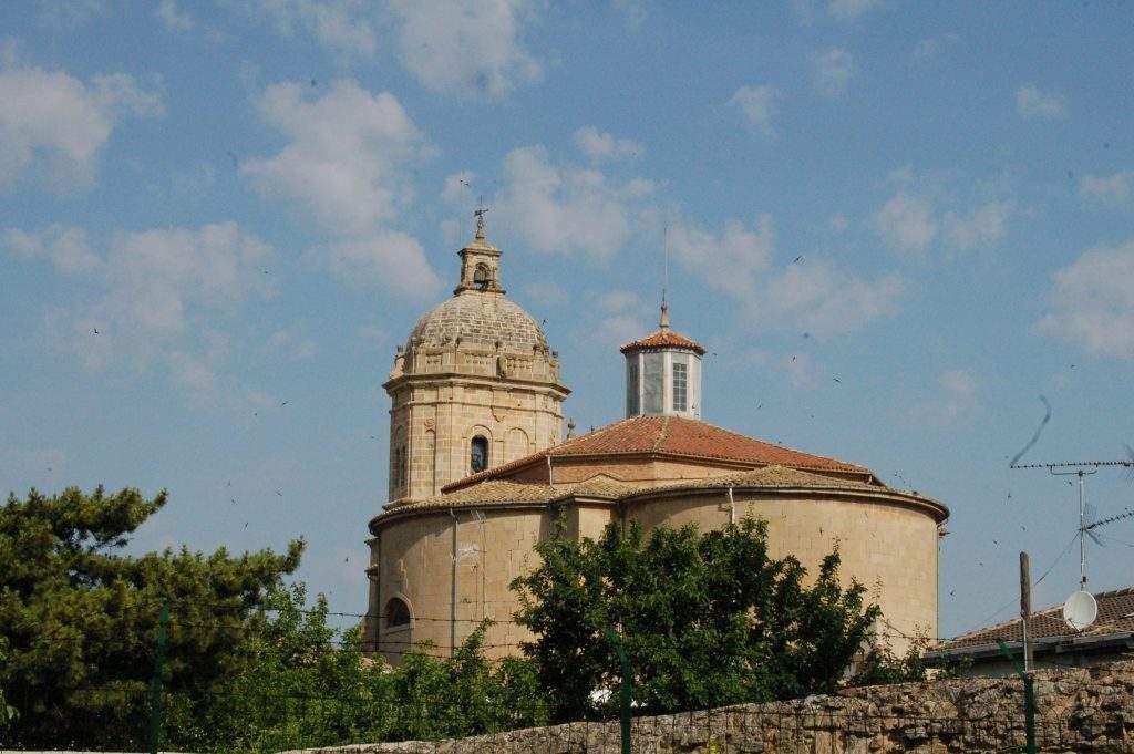 parroquia de san pedro maneru