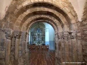 Parroquia de San Pedro Manrique (San Pedro Manrique)