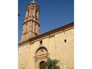 parroquia de san pedro martir berge