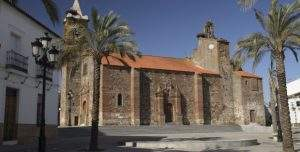 parroquia de san pedro monesterio