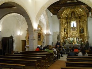 Parroquia de San Pedro (Montejo de la Sierra)