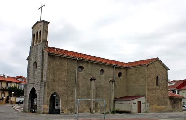parroquia de san pedro navarro valliniello