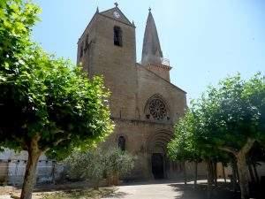 Parroquia de San Pedro (Olite)
