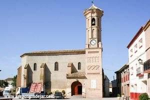 parroquia de san pedro pinseque