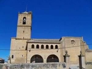 parroquia de san pedro pitillas