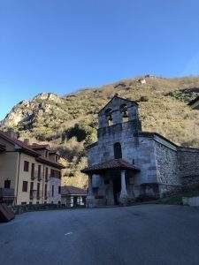 parroquia de san pedro pola de somiedo