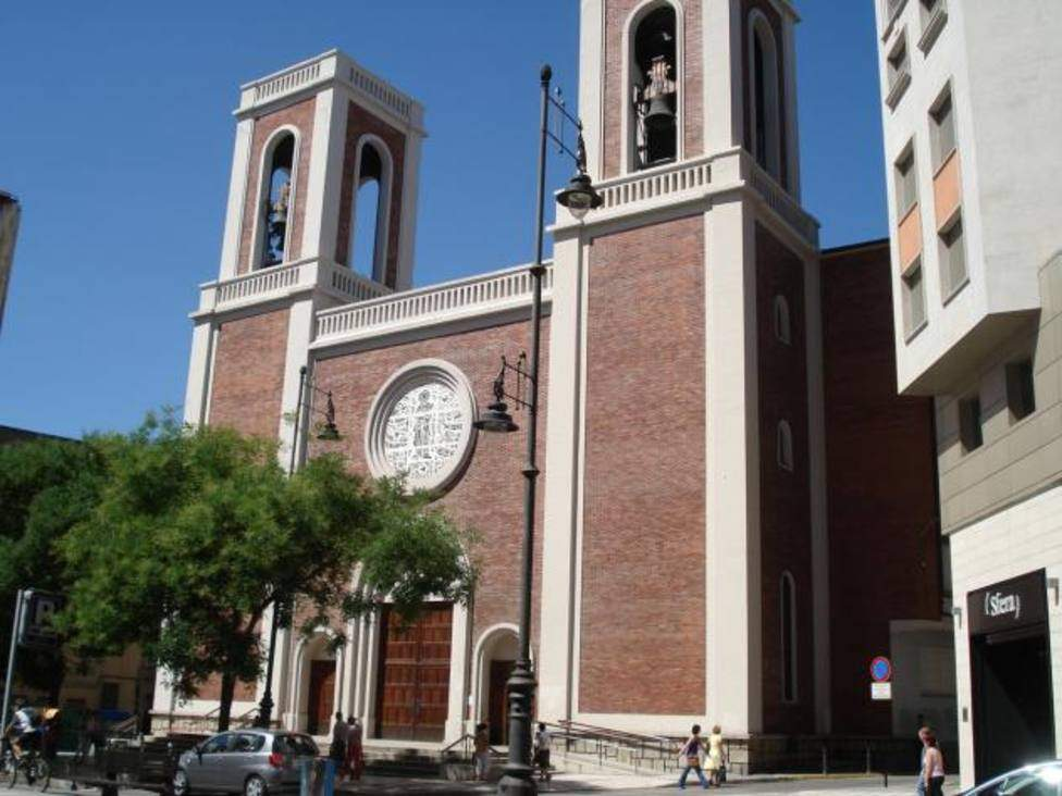 parroquia de san pedro ponferrada