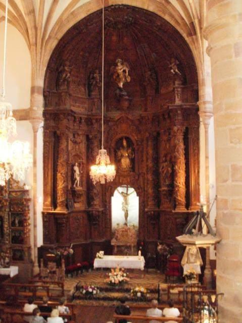 parroquia de san pedro retortillo de soria