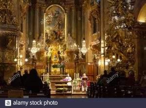 parroquia de san pedro romanos