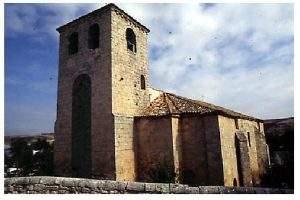 parroquia de san pedro royuela de rio franco