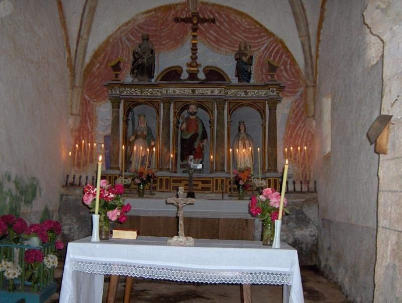 parroquia de san pedro san pedro de bedoya