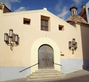 Parroquia de San Pedro (Segorbe)