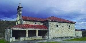parroquia de san pedro sevares