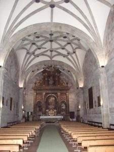 Parroquia de San Pedro (Sigüenza)