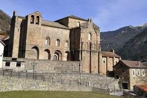 parroquia de san pedro siresa