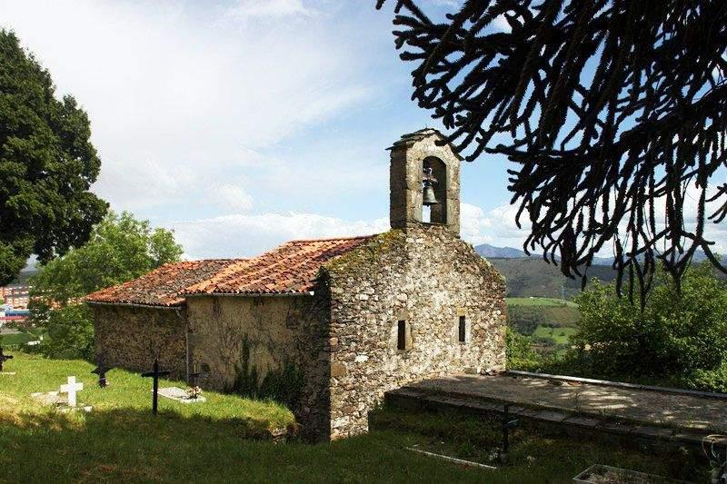 parroquia de san pedro tineo